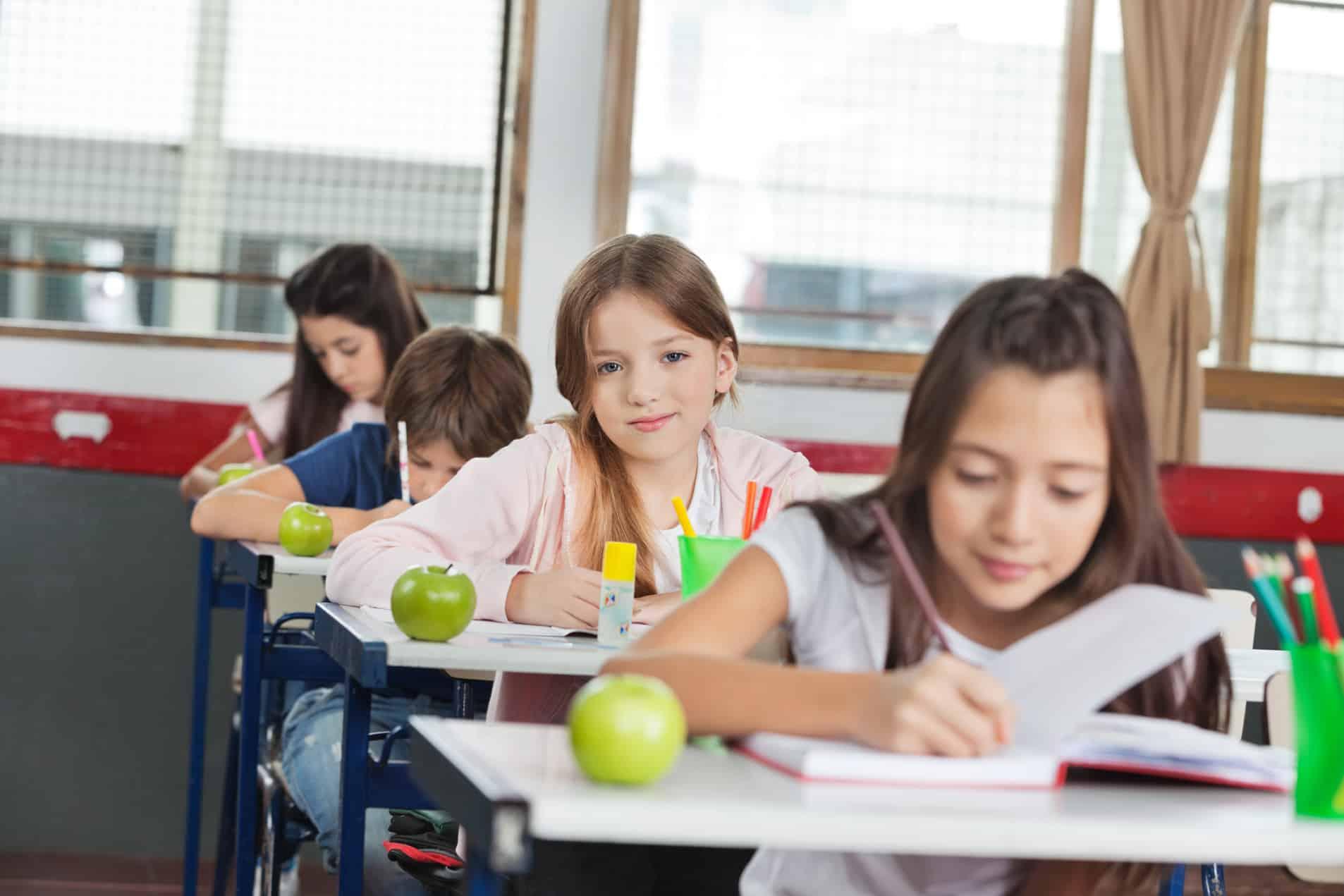 Rozhodnutie o prijatí žiaka na základné vzdelávanie